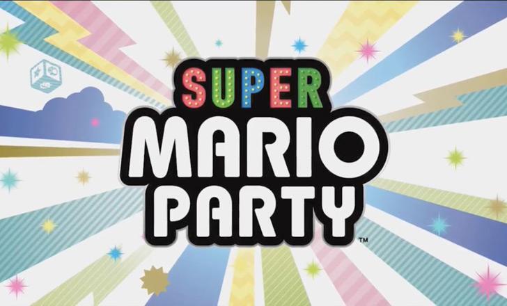 スーパーマリオパーティ最新作の発売日や価格・予約情報など