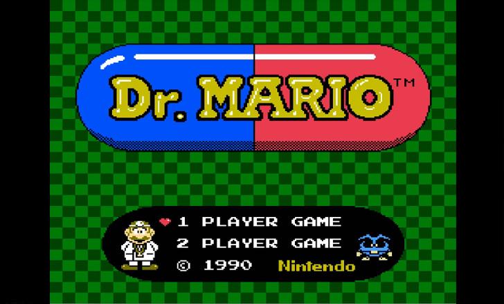 【Nintendo Switch Onlineファミコン】ドクターマリオ【攻略サイト】