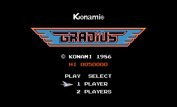 【Nintendo Switch Onlineファミコン】グラディウス【攻略サイト】