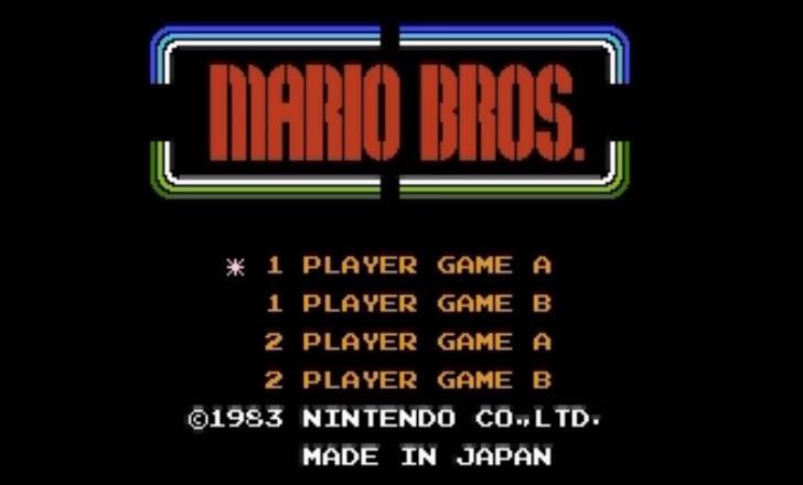 【Nintendo Switch Onlineファミコン】マリオブラザーズ【攻略サイト】