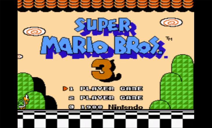 【Nintendo Switch Onlineファミコン】スーパーマリオブラザーズ3【攻略サイト】