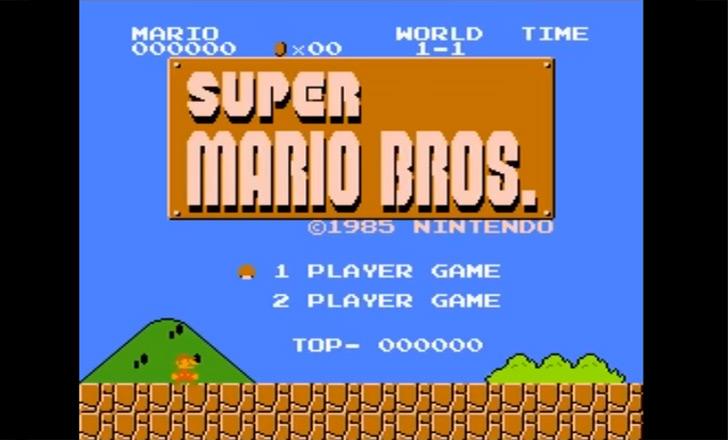 【Nintendo Switch Onlineファミコン】スーパーマリオブラザーズ【攻略サイト】