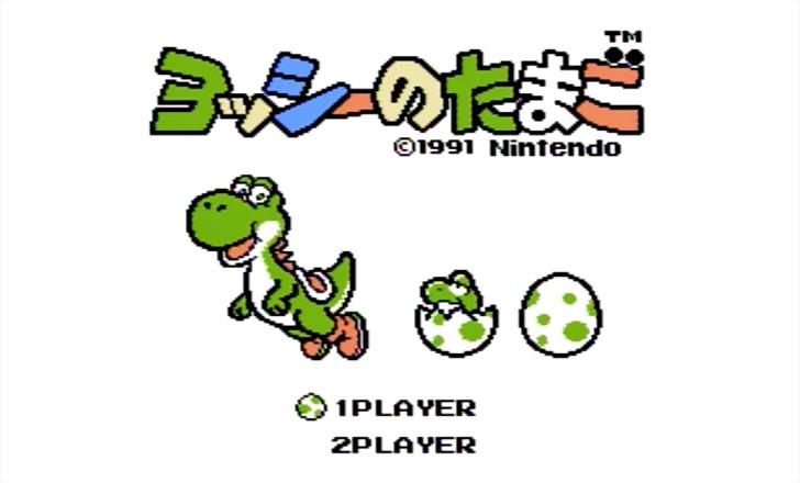 【Nintendo Switch Onlineファミコン】ヨッシーのたまご【攻略サイト】